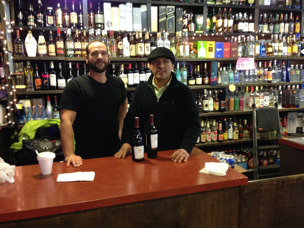 Wine Tasting in Chicago, IL @ Loop Liquors