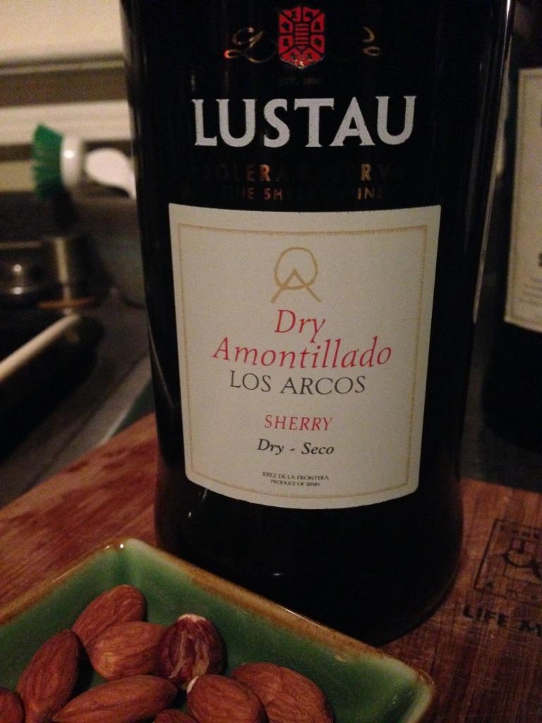 Fino, Sherry Wine